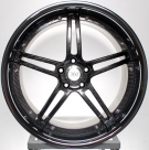 Диск 360 FORGED SPEC 5IVE CARBON DIAMOND