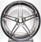 Диск 360 FORGED SPEC 5IVE SILVER