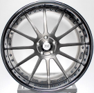 Диск 360 FORGED SPEC MULTI SILVER