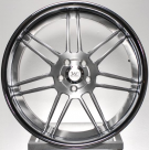 Диск 360 FORGED SPEC SEVEN SILVER