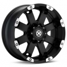Диск ATX AX185 Crawl Flat Black Painted