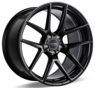 Диск Ace Alloy AFF02 All Matte Black (Flow Formed)