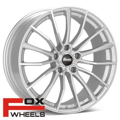 Диск Advanti Racing B1 Lupo Silver Painted
