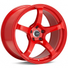 Диск Advanti Racing DV Deriva Red Painted