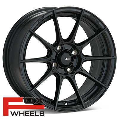 Диск Advanti Racing Storm S1 Black Painted