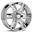 Диск American Racing AR893 Mainline Chrome Plated