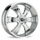 Диск American Racing AR894 Chrome Plated