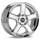 Диск American Racing AR896 Chrome Plated