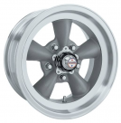 Диск American Racing Torq Thrust D Gray