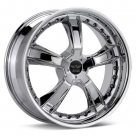 Диск Avarus AV2 Chrome Plated