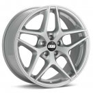 Диск BBS CF Bright Silver Paint