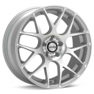 Диск BBS CF Matte Silver Painted