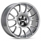 Диск BBS CH Bright Silver Paint