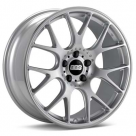 Диск BBS CH-R Bright Sil w/Pol Stainless Lip