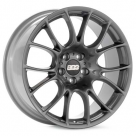Диск BBS CK Anthracite Painted