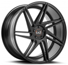 Диск Blaque Diamond BD-1 All Matte Black