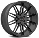 Диск Blaque Diamond BD-2 All Matte Graphite
