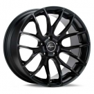 Диск Breyton Race GTS Black Painted