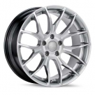 Диск Breyton Race GTS Bright Silver Paint