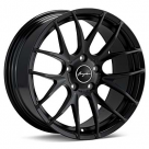Диск Breyton Race GTS-R Black Painted