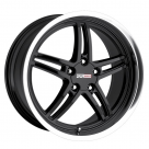 Диск Cray Scorpion GLOSS BLACK