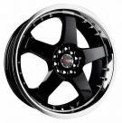 Диск Drag DR-11 GLOSS BLACK