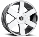 Диск Dub Baller 6 Chrome S232