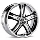 Диск Enkei Performance AKP Chrome Plated
