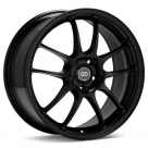Диск Enkei Racing PF01 Black Painted