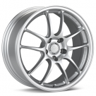 Диск Enkei Racing PF01 Bright Silver Paint