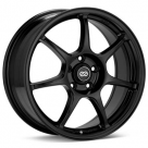 Диск Enkei Tuning Fujin Black Painted