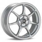 Диск Enkei Tuning Fujin Bright Silver Paint