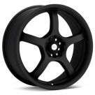 Диск Enkei Tuning Fujin Flat Black Painted