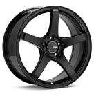 Диск Enkei Tuning Kojin Black Painted
