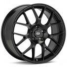 Диск Enkei Tuning Raijin Black Painted