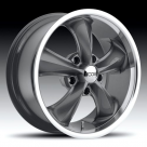 Диск Foose Legend GREY