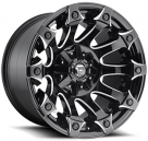 Диск Fuel Beast Gloss Black Milled D562