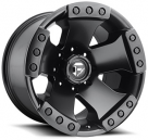 Диск Fuel Monsta Matte Black D577