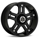 Диск Granite Alloy GV4 Black Painted