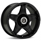 Диск Granite Alloy GV5S Black Painted