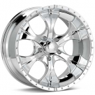 Диск Helo HE791 Chrome Plated