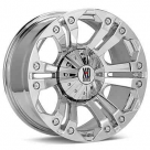 Диск KMC XD Series XD778 Monster Chrome Plated
