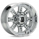 Диск KMC XD Series XD809 Riot Chrome Plated