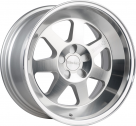 Диск Klutch ML7 Brushed Silver