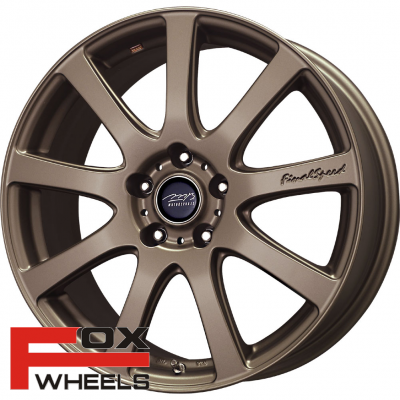 Диск MB Wheels Speed MBR