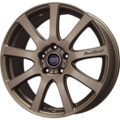 Диск MB Wheels Speed Matte Bronze