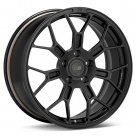 Диск MOTEGI RACING COMPETITION MR130 Technomesh Black Painted