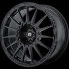 Диск MOTEGI RACING MR119 SATIN BLACK