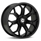 Диск MOTEGI RACING MR120 Black Painted
