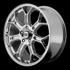 Диск MOTEGI RACING MR120 CHROME